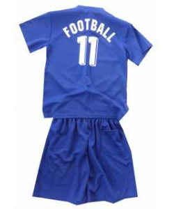 Ensemble foot Chelsea