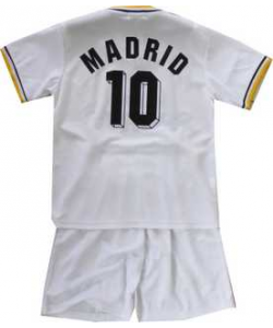 Ensemble foot Madrid