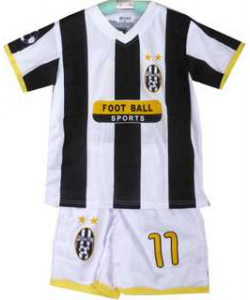 Ensemble foot Juventus