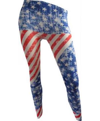 Legging américain