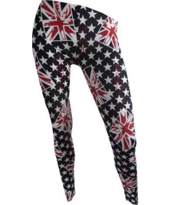 Legging english style