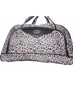 Sac week end leopard