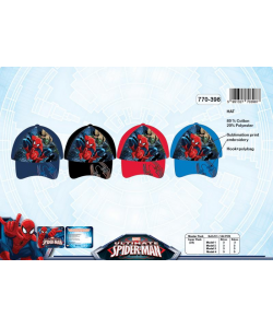 Casquette Spider-Man