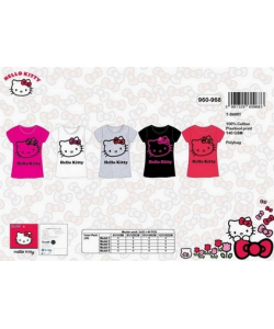 "Tee shirt ""Hello Kitty"""