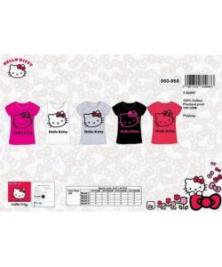 """Tee shirt """"Hello Kitty"""""""