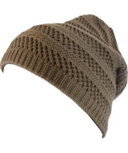 Bonnet long