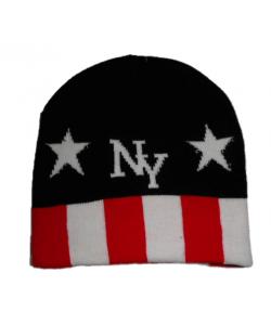 Bonnet NY étoile