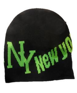 Bonnet NY mode