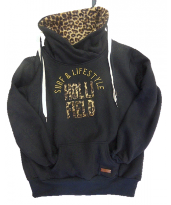 Sweat leopard
